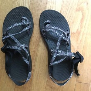Chacos women size 8
